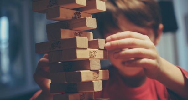 Como Ajudar A Criança A Pensar Antes De Agir